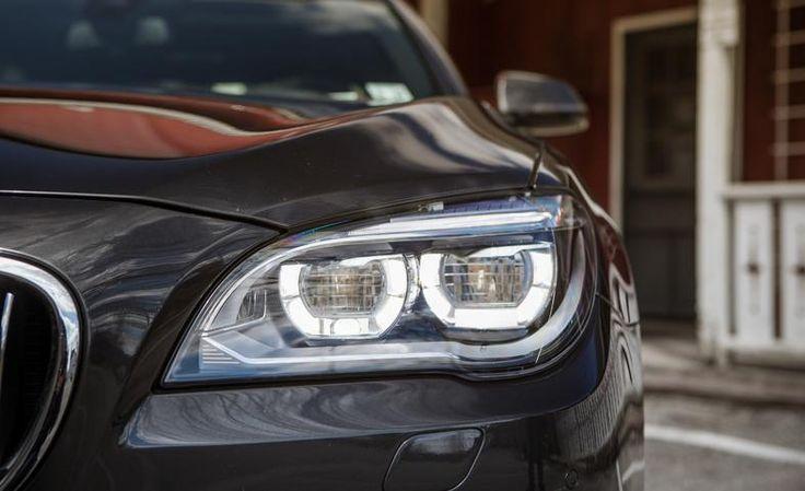 cool BMW 740Ld xDrive Diesel