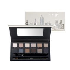 The Essentials Eye S - https://www.avon.com/?repid=16581277 Shop Avon & Save  The Essentials Eye Shadow Palette is clearly an essential. Cargo Cosmetics In 1996, Cargo emerged onto the scene as a professional makeup line that is used by the industry's top artists. The concept: simple, professional results that would be easy enough for all women to achieve. From there, Cargo launched a multitude of award winning products, formulations and innovative packaging. It wa