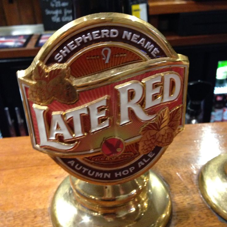 Late Red