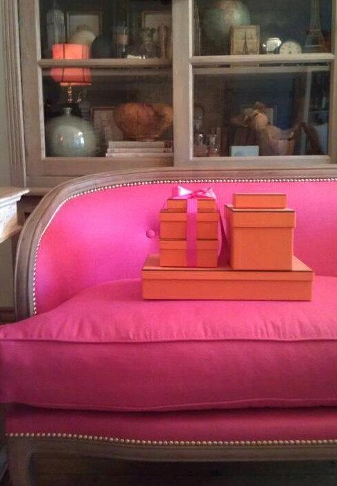 258 best Hermes Inspired Home Decor images on Pinterest | Hermes ...