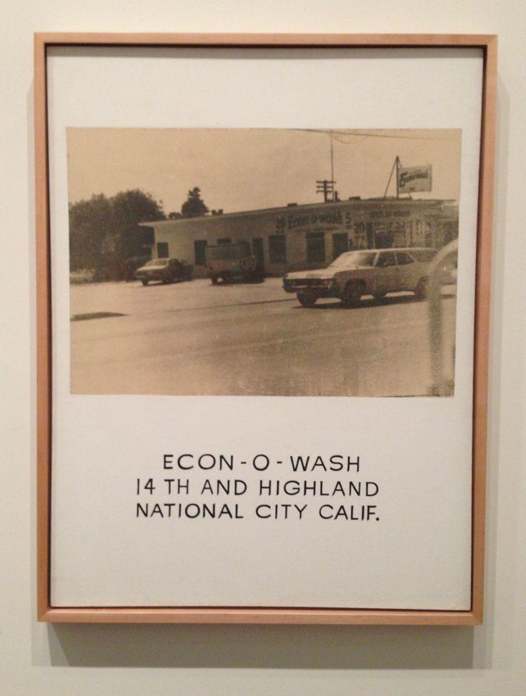 1966-68 National City - Econ O Wash