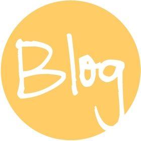 En El Blog Amarillo encontrás manualidades, deco, moda y más