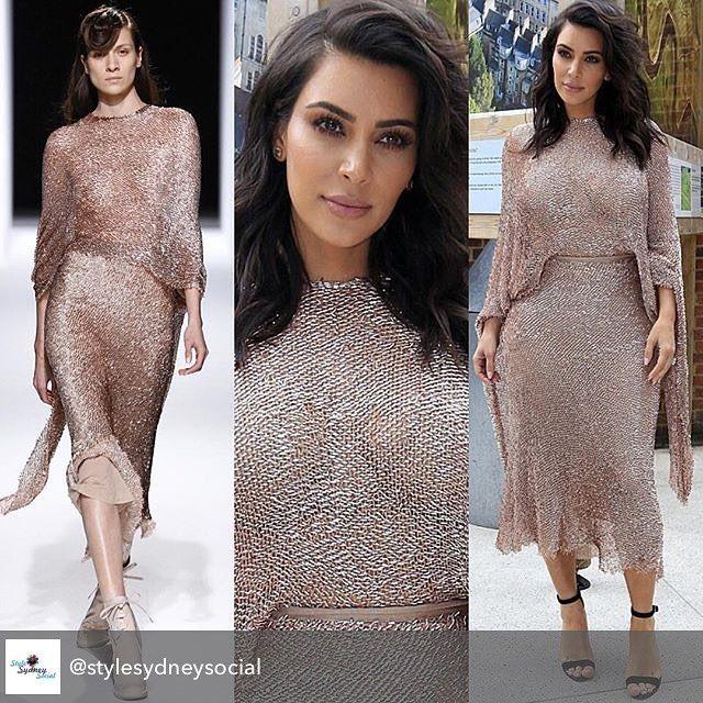 Kim Kardashian in TALBOT RUNHOF @ the British Vogue Festival in London #talbotrunhof #défilé #collection #kimkardashian @britishvogue #festival #voguefestival #london #redcarpet #celeb #celebrity @neimanmarcus #neimanmarcus