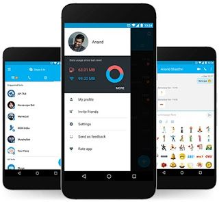 Microsoft launches Skype Lite app for Android. #Windows #Windows10 #Microsoft @MyAppsEden  #MyAppsEden
