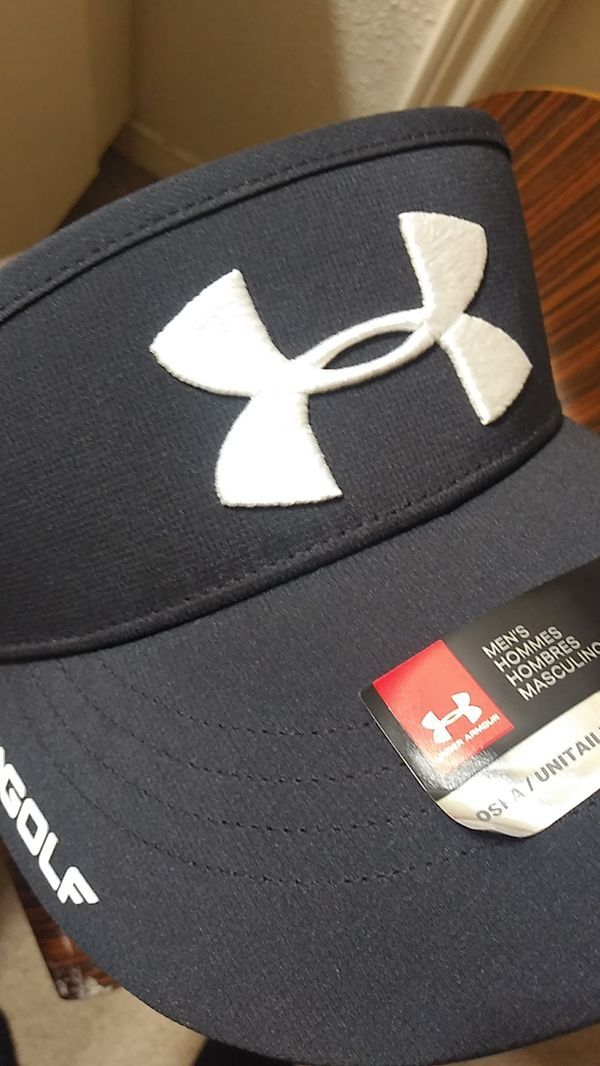 Under Armour Hat For Sale In Houston Tx Offerup Golf Hats Hats For Sale Hats