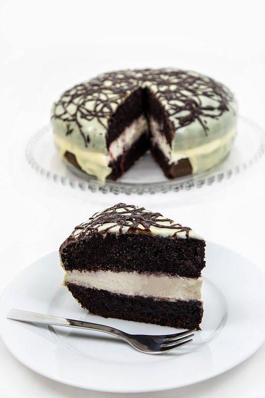 Čokoladna torta by Philips by easy-recepti.blogspot.com