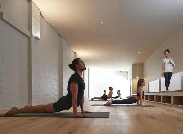 The Cool Hunter   One Hot Yoga U0026 Pilates Studio   South Yarra, Melbourne