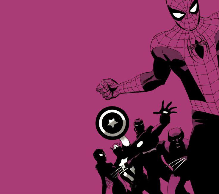 wallpapers spiderman spider-man fondos de pantalla peter parker pelicula marvel comics