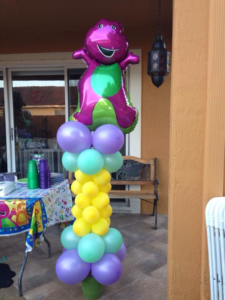 55 Best Party Decorations Images On Pinterest Balloon