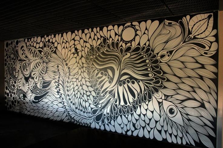 420 best murs papiers peints et murales images on for Poster mural 4 murs