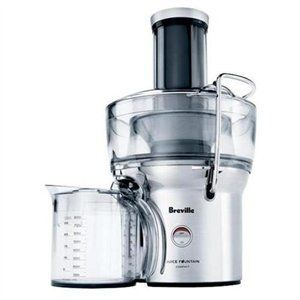 Special Offers - Cheap Breville Bje200xl Compact Juice Fountain 700-watt Juice Extractor - In stock & Free Shipping. You can save more money! Check It (December 02 2016 at 11:44PM) >> http://standmixerusa.net/cheap-breville-bje200xl-compact-juice-fountain