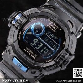 Buy Casio G-shock 30th Anniversary Initial Blue RISEMAN Multiband 6 Watch GW-9230BJ-1, GW9230BJ- Buy Watches Online | Casio NZ Watches
