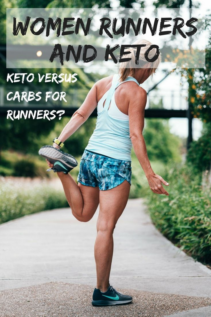 should runners go on low carb diet