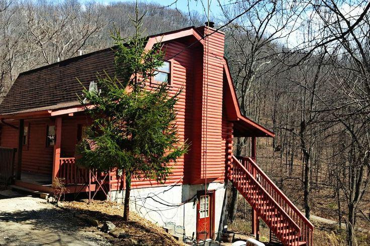 Best 25 Blue Ridge Log Cabins Ideas On Pinterest Blue