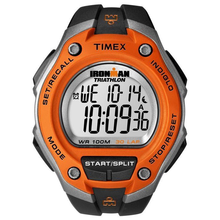 Relógio Timex Ironman - T5K529XU