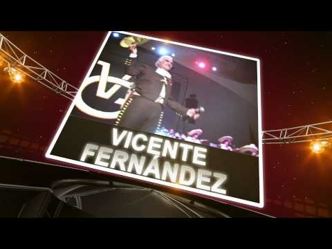 Legendary Mexican singer Vicente Fernández is currently on tour across North America. Get your Vicente Fernández tickets here: http://www.ticketcenter.com/vicente-fernandez-tickets or call 1-888-730-7192 (toll free).