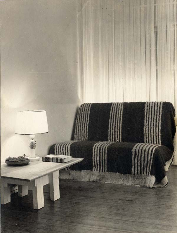 Find This Pin And More On Furniture By ScarrCo. Black Mountain College