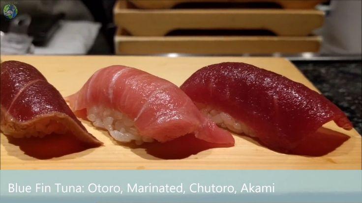 Where To Eat in Seattle, Washington: Shiro's Sushi Restaurant