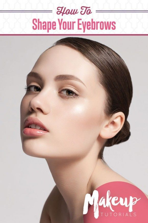 DIY Makeup Tutorials : Shape Eyebrows Step-by-Step Tutorial | Perfect Eyebrows by Makeup Tutorials at w