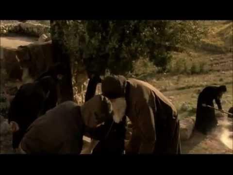 Los pasos del silencio. Cap. 1 .Dominus Tecum (Cistercienses.) - YouTube