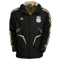 Adidas Liverpool UEFA Champions League All Weather Liverpool UEFA Champions League All Weather Jacket - Kids. http://www.comparestoreprices.co.uk/football-kit/adidas-liverpool-uefa-champions-league-all-weather.asp