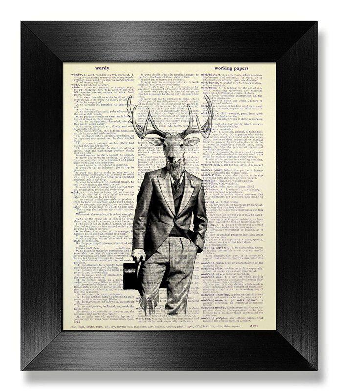 Best 25+ Deer Paintings Ideas On Pinterest
