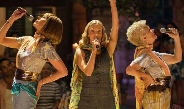 Mamma Mia 2 Soundtrack Which Abba Songs Are In Here We Go Again