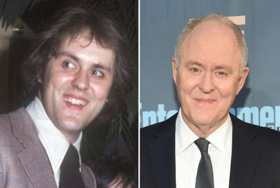 John Lithgow - Tim Boxer/Getty Images; Michael Kovac/Getty Images for Moet & Chandon