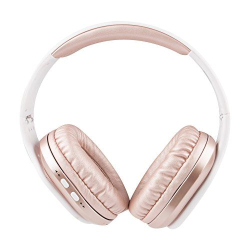Wireless headphones gold - headphones wireless altec