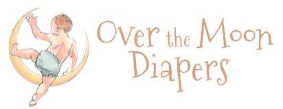 diaper care instructions - Over the Moon Diapers