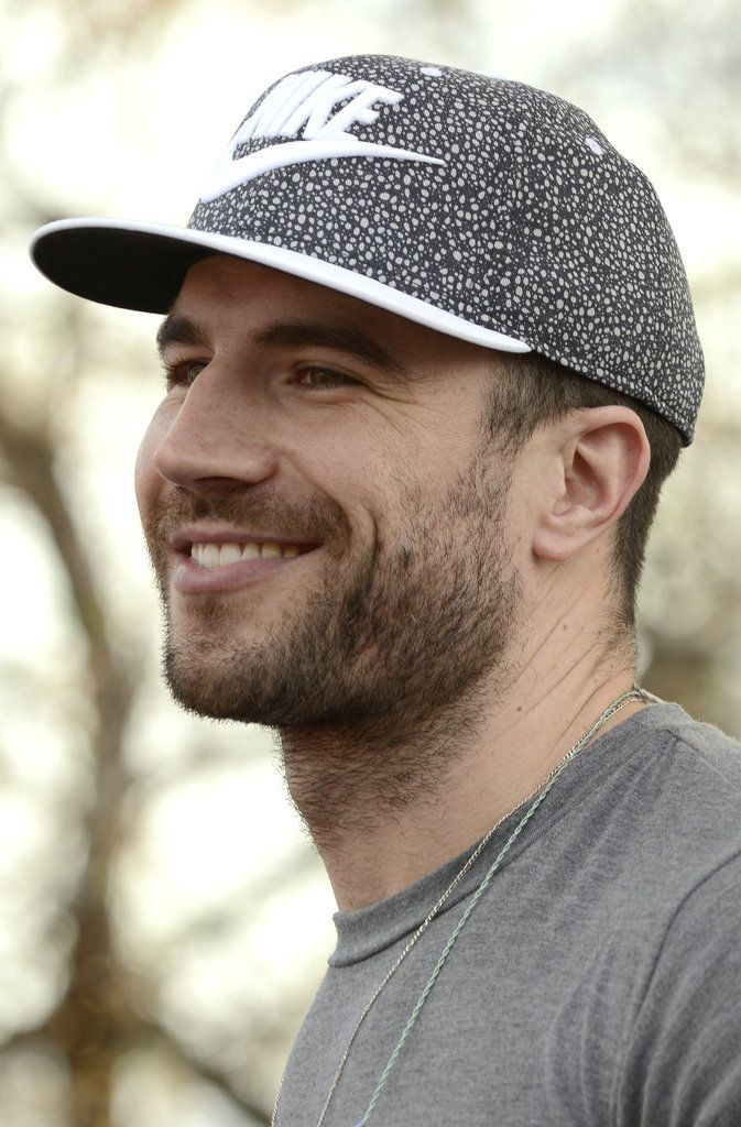 Hot Sam Hunt Pictures | POPSUGAR Celebrity