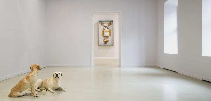Drodzy miłośnicy sztuki, prowokacji i trudnych pytań. Wpadnijcie koniecznie do Centrum Sztuki Współczesnej odwiedzić wystawę Maurizio Cattelana AMEN. To już ostatnia szansa, żeby zobaczyć coś na czego temat warto mieć zdanie, bo wydarzenie będzie czynne tylko do 24 lutego. http://soperlage.com/maurizio-cattelan-amen/