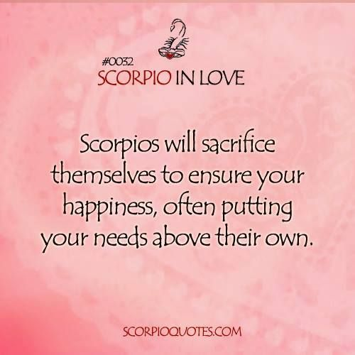 early stages of dating a scorpio For example, i used to be a very jealous, very angry scorpio, but when it was time for me to evolve into my next stage of life, i outgrew all of those traits, as if part of me died and a new part was reborn.