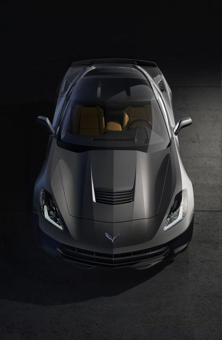 Cool Stuff We Like Here @ CoolPile.com ------- << Original Comment >> ------- ✯ 2014 Chevrolet Corvette Stingray