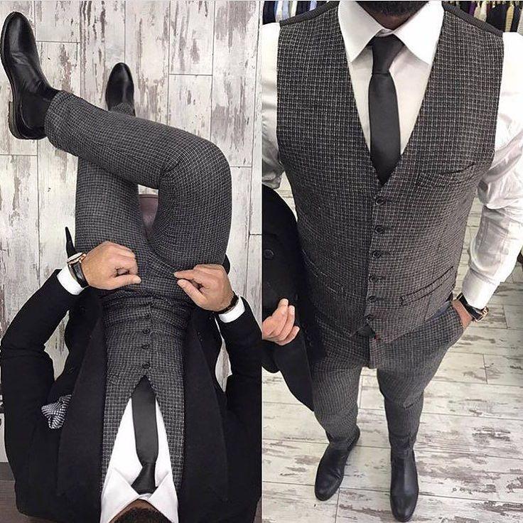 Stunning weekend wear!  #gentlemanstyle #