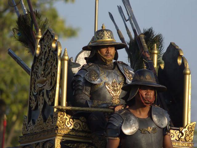 Thai armour | World Martial Arts ( Buddhist principles and ...