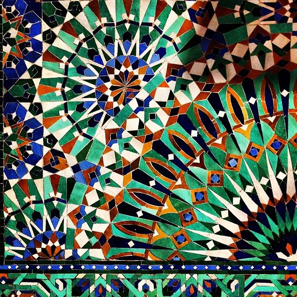 65 Best Images About Moroccan Tiles On Pinterest