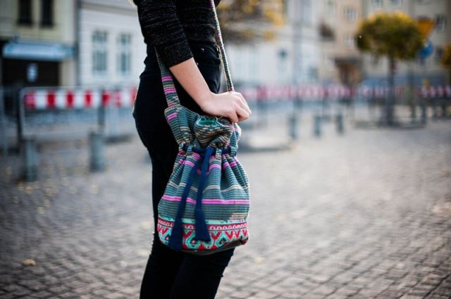 Bag Agra www.kokoworld.pl #kokoworld #handmade #bag #ethno #ethnobag #fairtrade