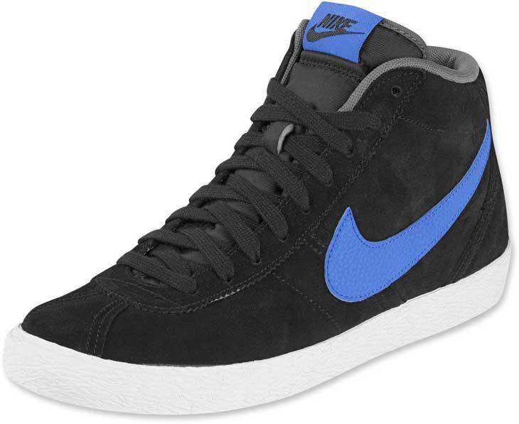Le Nike Bruin, uno dei modelli di scarpe da ginnastica più famosi e più venduti al mondo.