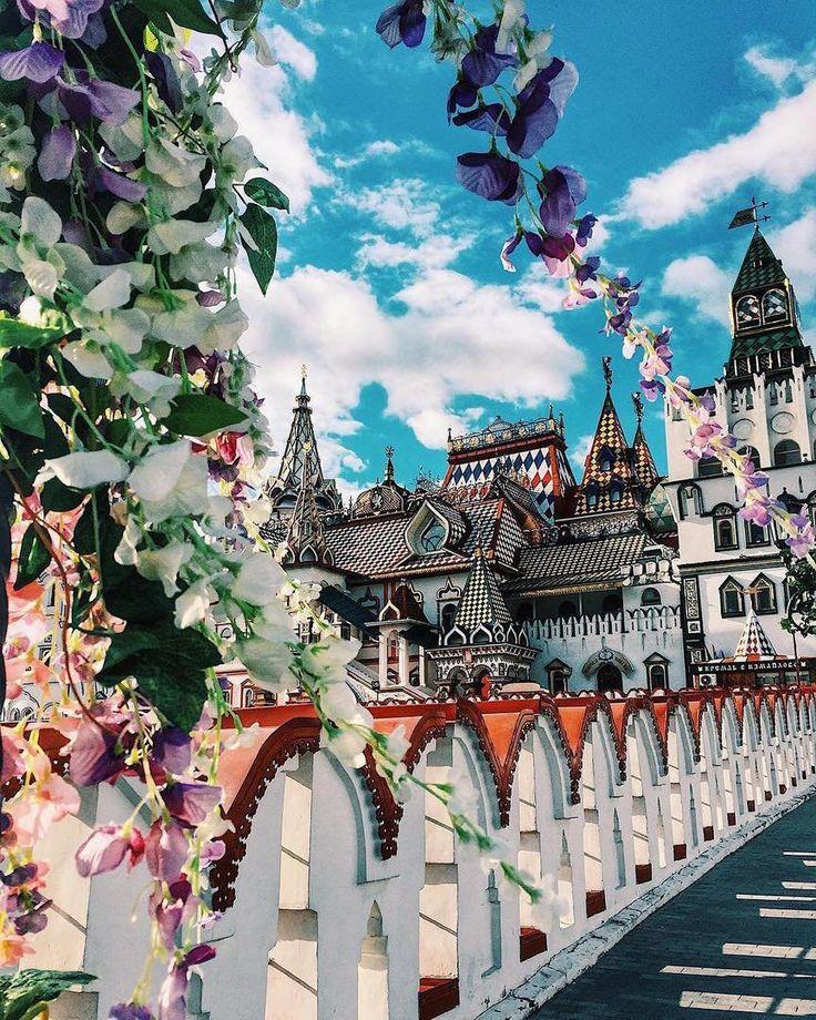 пробор стрижки самые красивые парки в москве для фотосессий вас