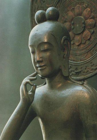 상상, Pride of Korea :::탐방현장취재 | 상상원정대 히스토리더:: 3일 나라 호류지와 주구지에서 엿본 한·중·일 고대 불교 문화