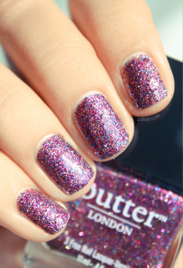 lovely jubbly butter london