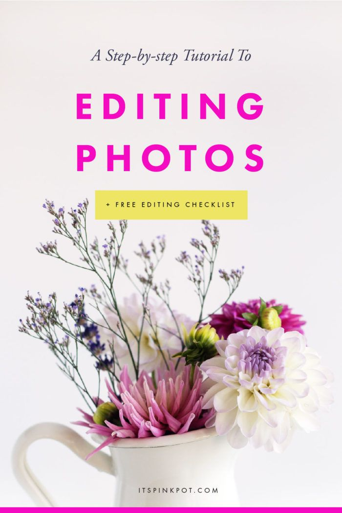 Powerful editing techniques can take any good photo to great! Learn how to edit your iPhone photos step by step using a free app on your…