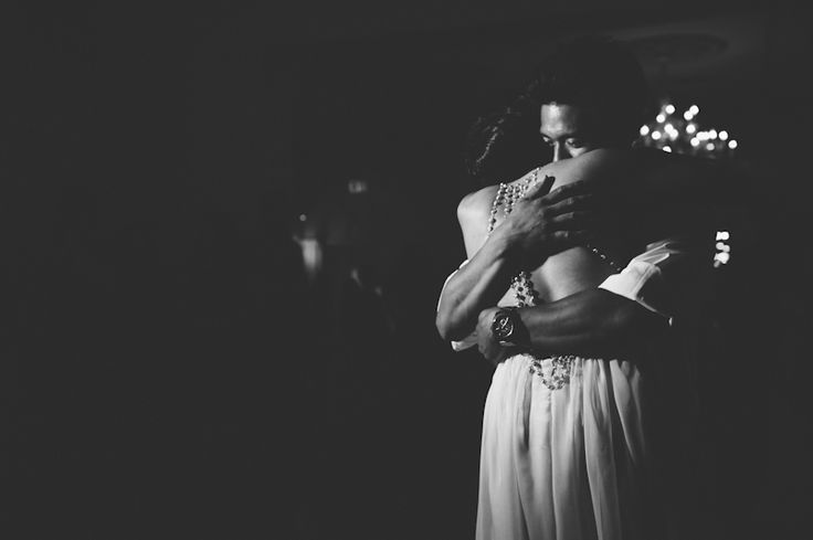 First dance // Jessica Bossé Photography