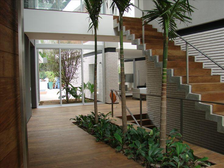 Construtora Machado Freire - Casa Jardim Guedala