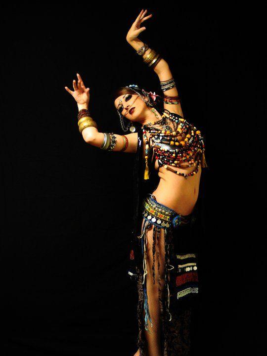 Olya Clarkson (Belly Dance): Olya Clarkson, Belly Dance Poses, Beautiful Bellydance, Bellydance Inspiration, Tribal Bellydance, Beautiful Dancers, Tribal Fusion Belly Dance, Belly Dancers, Tribal Costumes