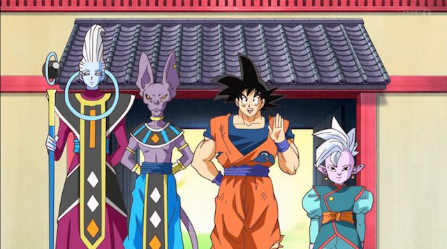 'Dragon Ball Super' episode 59 live stream, where to watch online with English. '