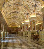 tickets Vatikanische Museen & Sixtinische Kapelle