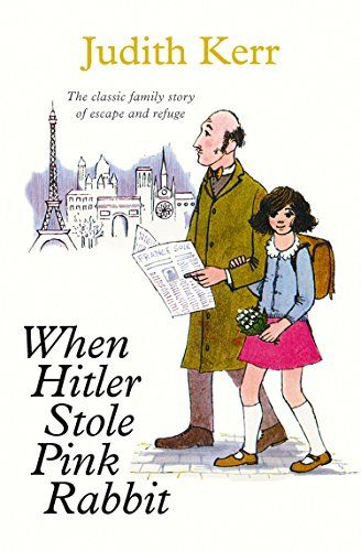 10 best homeschool wwii images on pinterest books baby books and when hitler stole pink rabbit essential modern classics fandeluxe Gallery