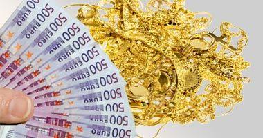 Golden Juwelier - Goldankauf - Gold und Silber AnKauf - Gold Verkaufen - Münzen - Priese